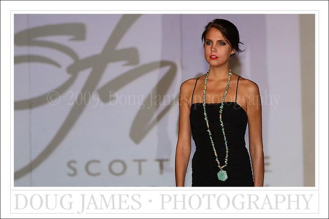 Scottsdale Fashion Week - Nov. 5-7, 2009