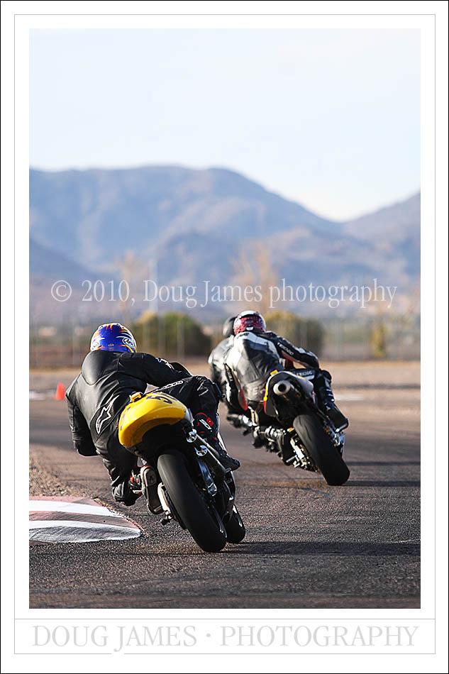 Motorcycle Racing at Firebird International Raceway