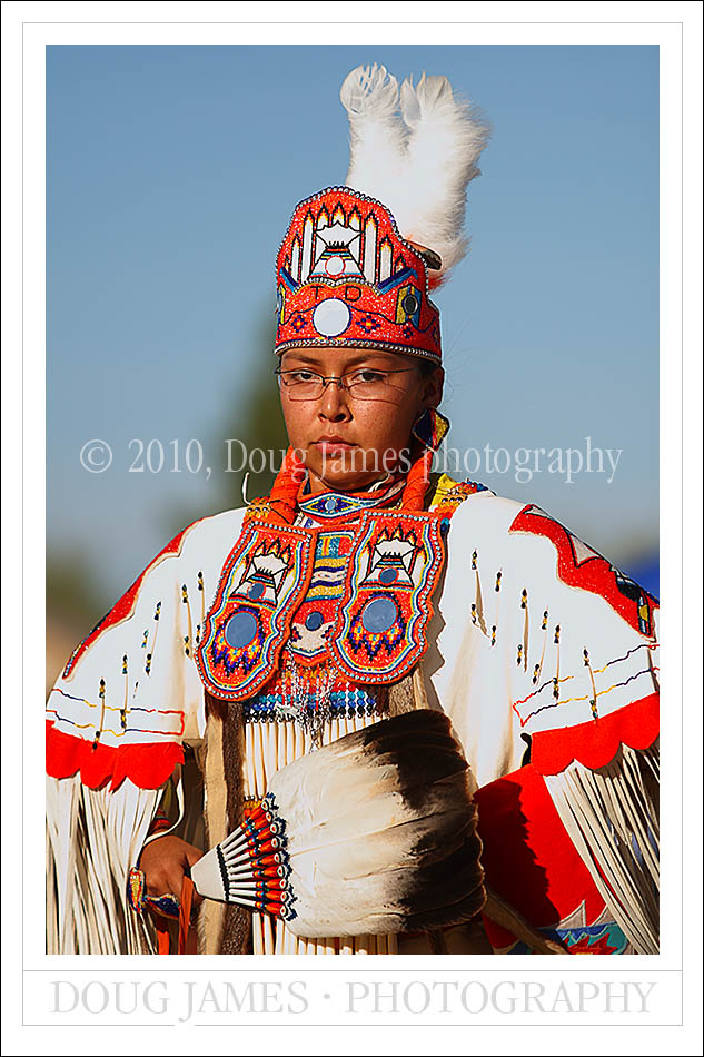 The 23rd Annual Red Mountain Eagle Pow-Wow