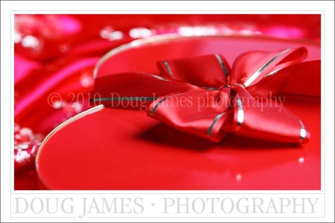 Doug James Photography Valentine's Day 2010