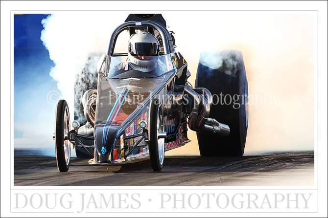 NHRA Drag Racing at Firebird International Raceway