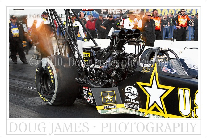 NHRA Arizona Nationals drag racing from Firebird International Raceway