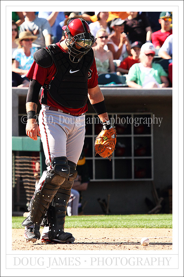 MLB: Spring Training - Arizona Diamondbacks