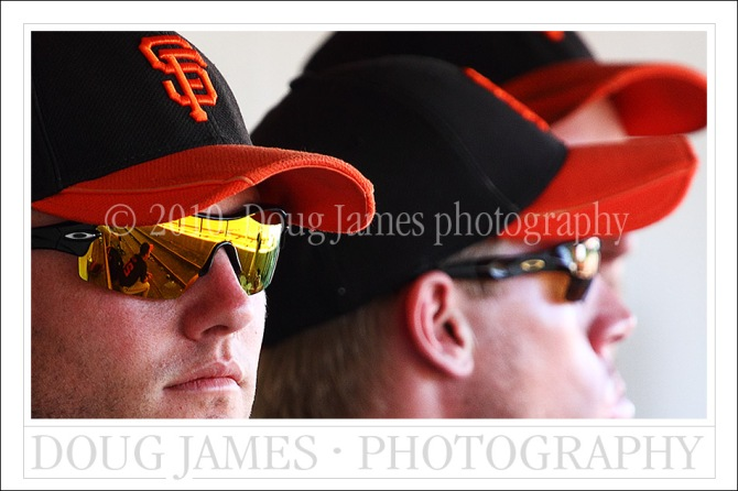 MLB: Spring Training - San Francisco Giants