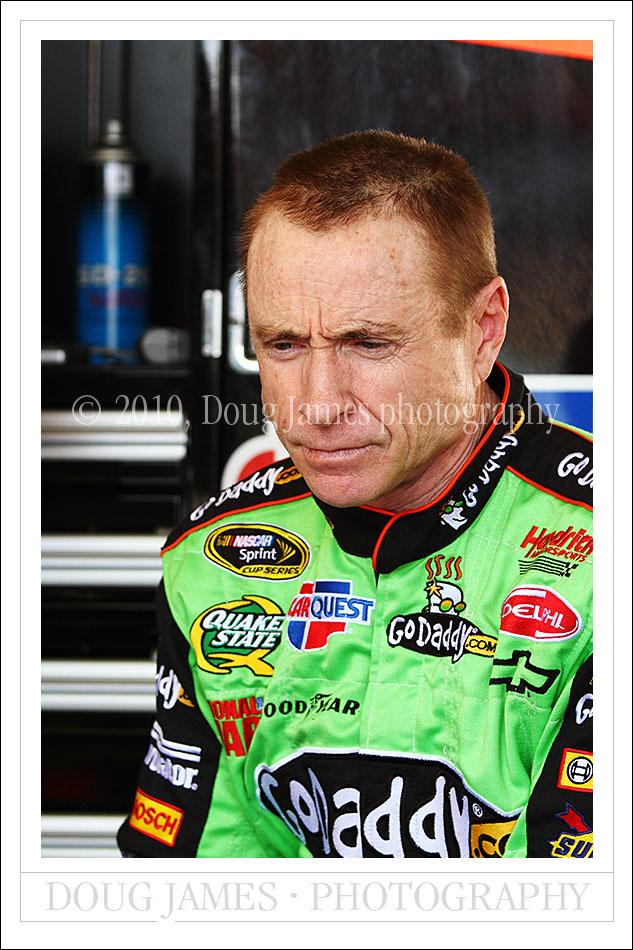 NASCAR Sprint Cup - SUBWAY Fresh Fit 600