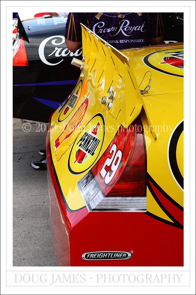 NASCAR Sprint Cup – SUBWAY Fresh Fit 600 April 10, 2010 Phoenix International Raceway