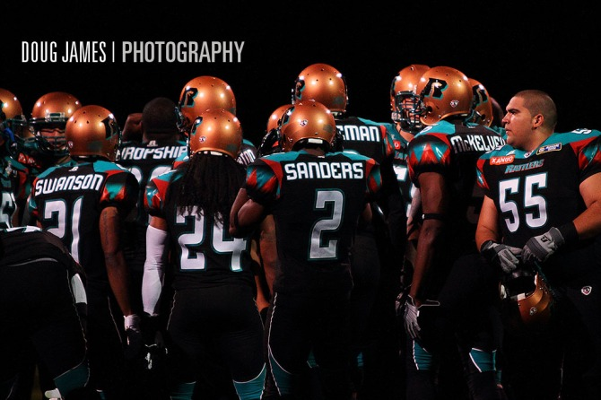 AFL: JUNE 05 Milwaukee Iron vs Arizona Rattlers at U.S. Airways Center Arena