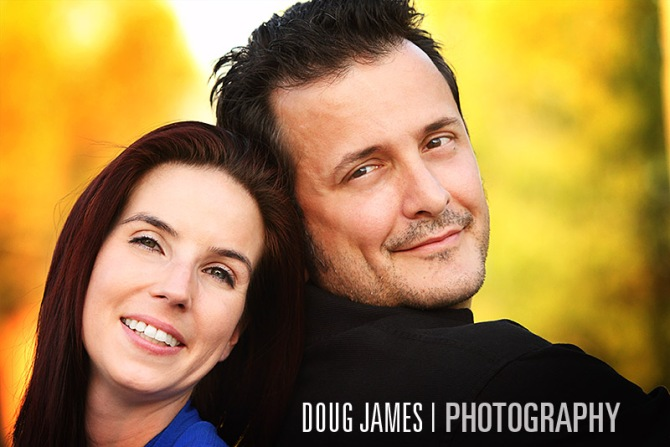 Doug James Portrait, Lifestyle, Sports Photography