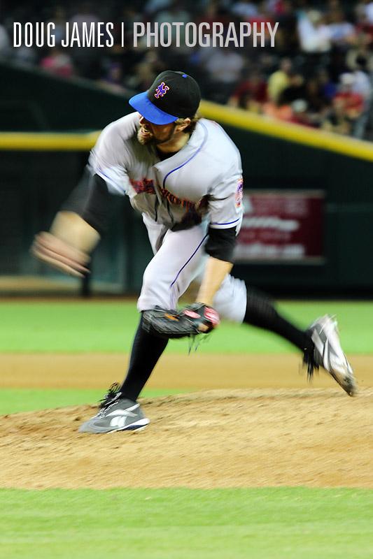 MLB: JUL 20 Mets at Diamondbacks