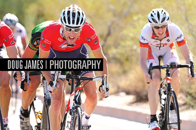 Tour de Scottsdale, October 3, 2010