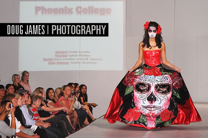 Scottsdale Fashion Week 2010 - Thurs.