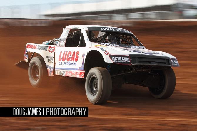 Lucas Oil Off Road Series Dec. 10, 2010 from Firebird Raceway