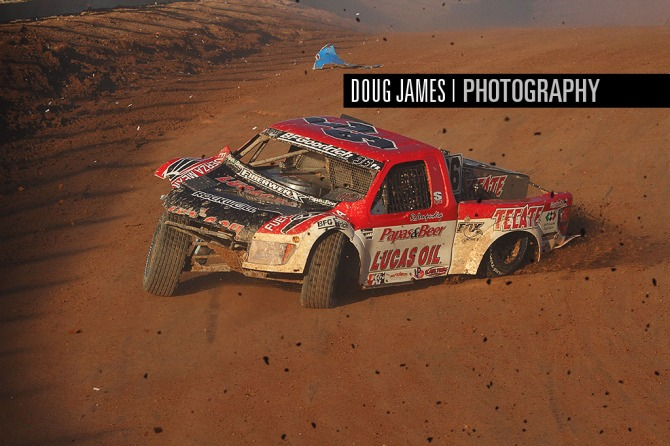 Lucas Oil Off Road Series Dec. 10, 2010 from Firebird Raceway