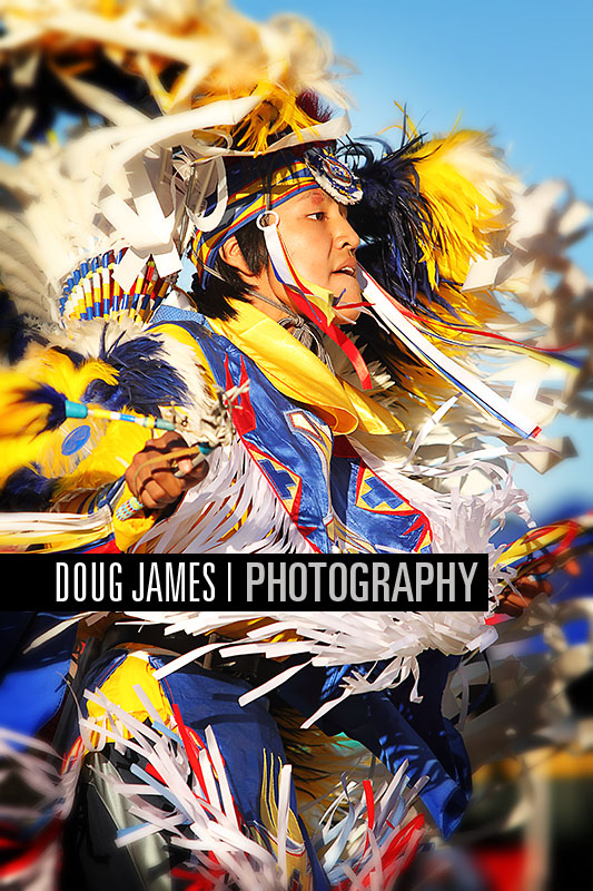 24th Annual Red Mountain Eagle Pow-Wow on Nov. 7, 2010 in Scottsdale Arizona