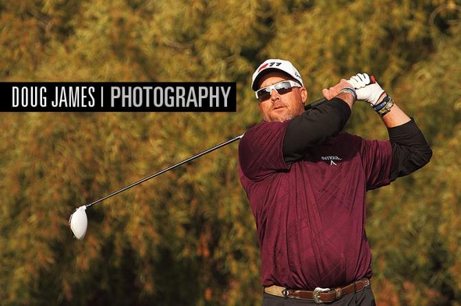 PGA: FEB 06 Waste Management Phoenix Open - 4th Round