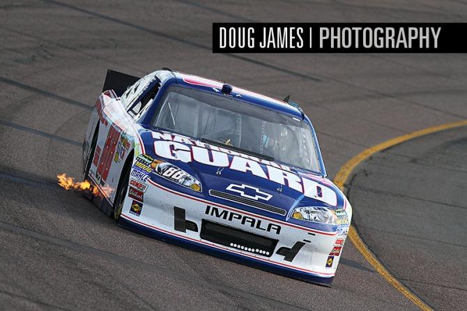 NASCAR: FEB 25 Sprint Cup Series - SUBWAY Fresh Fit 500