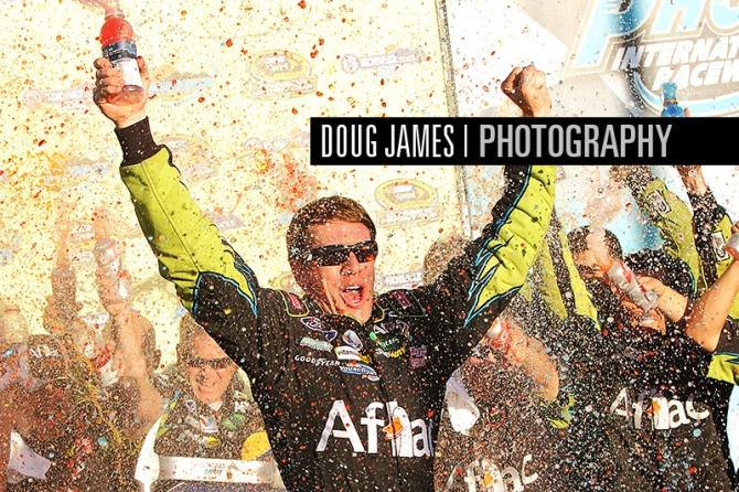 NASCAR: NOV 14 Sprint Cup Series - SUBWAY Fresh Fit 500