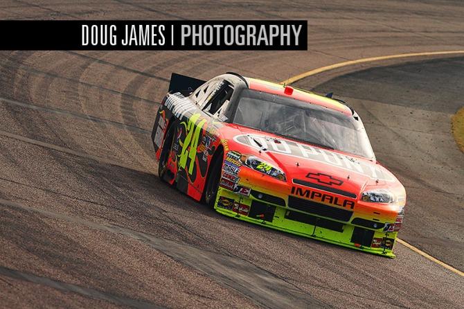 NASCAR: NOV 14 Sprint Cup Series - Kobalt Tools 500