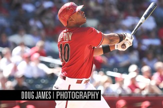 MLB: APR 27 Phillies at Diamondbacks
