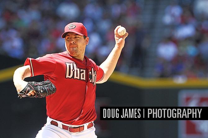 MLB: APR 27 Phillies at Diamondbacks