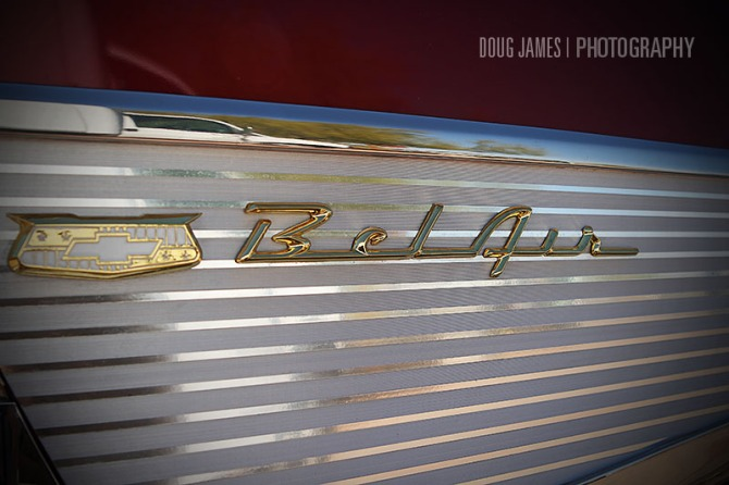 Auto Art Prints by Doug James Photography