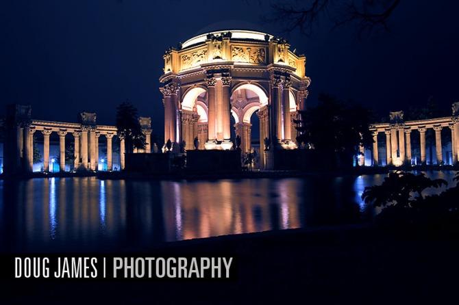 Travel photography - San Francisco
