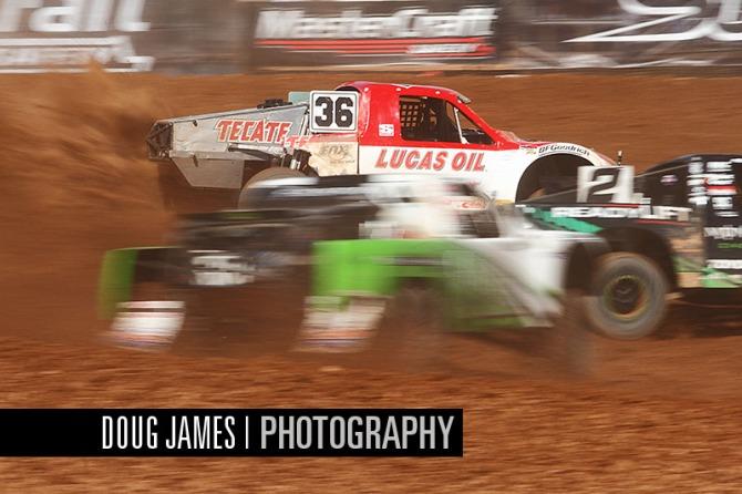 Lucas Oil Off Road Series Racing