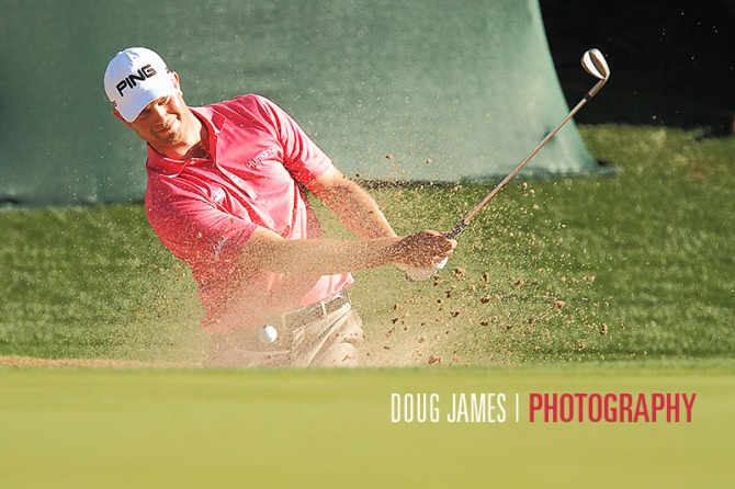 GOLF: FEB 01 PGA - Waste Management Phoenix Open - Round 2