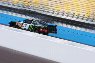 AUTO: MAR 01 NASCAR - Nationwide Series - Dollar General 200 fueled by AmeriGas